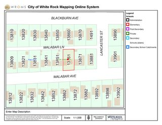 """Photo 8: 13861 MALABAR Avenue: White Rock House for sale in """"White Rock"""" (South Surrey White Rock)  : MLS®# R2514273"""