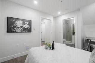 Photo 17: 2249 E 35 Avenue in Vancouver: Victoria VE 1/2 Duplex for sale (Vancouver East)  : MLS®# R2515347