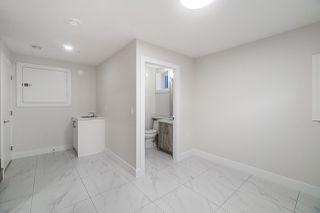 Photo 25: 2249 E 35 Avenue in Vancouver: Victoria VE 1/2 Duplex for sale (Vancouver East)  : MLS®# R2515347