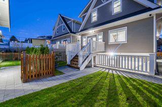 Photo 34: 2249 E 35 Avenue in Vancouver: Victoria VE 1/2 Duplex for sale (Vancouver East)  : MLS®# R2515347