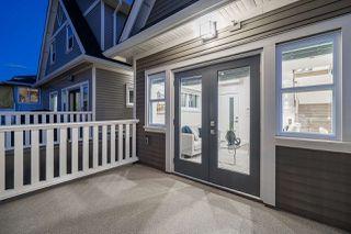 Photo 37: 2249 E 35 Avenue in Vancouver: Victoria VE 1/2 Duplex for sale (Vancouver East)  : MLS®# R2515347