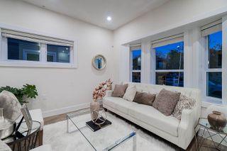 Photo 7: 2249 E 35 Avenue in Vancouver: Victoria VE 1/2 Duplex for sale (Vancouver East)  : MLS®# R2515347