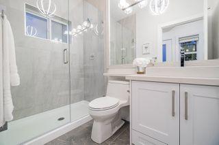 Photo 14: 2249 E 35 Avenue in Vancouver: Victoria VE 1/2 Duplex for sale (Vancouver East)  : MLS®# R2515347