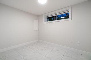 Photo 24: 2249 E 35 Avenue in Vancouver: Victoria VE 1/2 Duplex for sale (Vancouver East)  : MLS®# R2515347