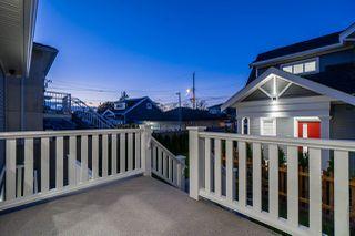 Photo 30: 2249 E 35 Avenue in Vancouver: Victoria VE 1/2 Duplex for sale (Vancouver East)  : MLS®# R2515347