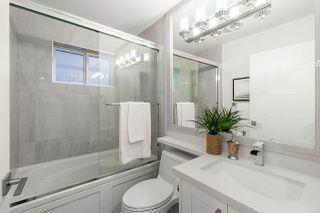Photo 22: 2249 E 35 Avenue in Vancouver: Victoria VE 1/2 Duplex for sale (Vancouver East)  : MLS®# R2515347
