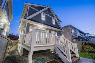 Photo 38: 2249 E 35 Avenue in Vancouver: Victoria VE 1/2 Duplex for sale (Vancouver East)  : MLS®# R2515347