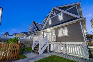 Photo 36: 2249 E 35 Avenue in Vancouver: Victoria VE 1/2 Duplex for sale (Vancouver East)  : MLS®# R2515347