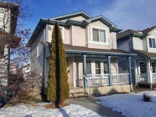 Photo 1: 20130 53 Avenue in Edmonton: Zone 58 House for sale : MLS®# E4224839