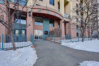 Photo 34: 101 10855 SASKATCHEWAN Drive in Edmonton: Zone 15 Condo for sale : MLS®# E4224908