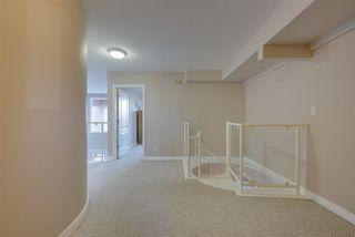Photo 21: 101 10855 SASKATCHEWAN Drive in Edmonton: Zone 15 Condo for sale : MLS®# E4224908