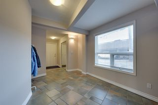 Photo 15: 101 10855 SASKATCHEWAN Drive in Edmonton: Zone 15 Condo for sale : MLS®# E4224908