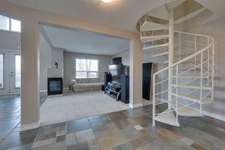 Photo 6: 101 10855 SASKATCHEWAN Drive in Edmonton: Zone 15 Condo for sale : MLS®# E4224908