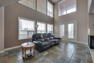 Photo 3: 101 10855 SASKATCHEWAN Drive in Edmonton: Zone 15 Condo for sale : MLS®# E4224908