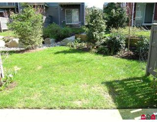 """Photo 7: 15168 36TH Ave in Surrey: Morgan Creek Townhouse for sale in """"SOLAY"""" (South Surrey White Rock)  : MLS®# F2707724"""