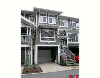 "Photo 1: 15168 36TH Ave in Surrey: Morgan Creek Townhouse for sale in ""SOLAY"" (South Surrey White Rock)  : MLS®# F2707724"