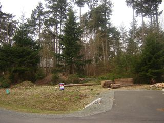 Photo 1: 605 COLBY ROAD in COMOX: Comox Valley Land Only for sale (Vancouver Island/Smaller Islands)  : MLS®# 231562