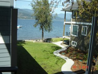 Photo 8: #1; 1541 Blind Bay Road in Sorrento: Waterfront Residential Detached for sale (Blind Bay)