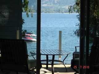 Photo 9: #1; 1541 Blind Bay Road in Sorrento: Waterfront Residential Detached for sale (Blind Bay)