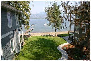 Photo 31: #1; 1541 Blind Bay Road in Sorrento: Waterfront Residential Detached for sale (Blind Bay)