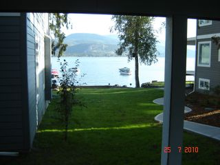 Photo 11: #1; 1541 Blind Bay Road in Sorrento: Waterfront Residential Detached for sale (Blind Bay)