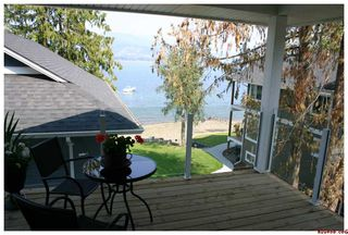 Photo 36: #1; 1541 Blind Bay Road in Sorrento: Waterfront Residential Detached for sale (Blind Bay)