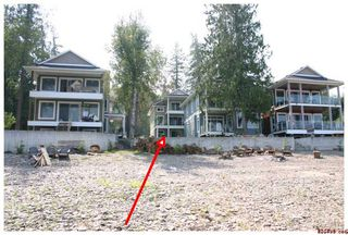 Photo 4: #1; 1541 Blind Bay Road in Sorrento: Waterfront Residential Detached for sale (Blind Bay)