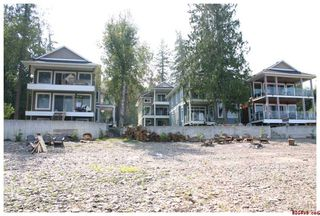 Photo 3: #1; 1541 Blind Bay Road in Sorrento: Waterfront Residential Detached for sale (Blind Bay)