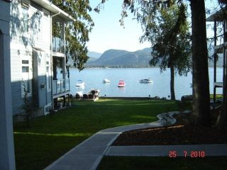 Photo 6: #1; 1541 Blind Bay Road in Sorrento: Waterfront Residential Detached for sale (Blind Bay)