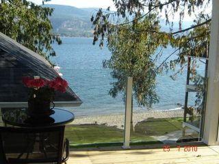 Photo 10: #1; 1541 Blind Bay Road in Sorrento: Waterfront Residential Detached for sale (Blind Bay)