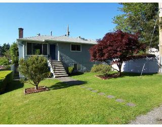 Photo 2: 5111 LAUREL Street in Burnaby: Greentree Village House for sale (Burnaby South)  : MLS®# V650082