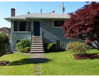 Photo 1: 5111 LAUREL Street in Burnaby: Greentree Village House for sale (Burnaby South)  : MLS®# V650082