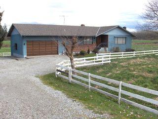 Main Photo: 52 Barnston Island in Barnston Island: House for sale (North Surrey)  : MLS®# F1109831