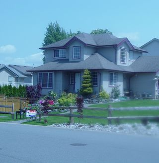 Photo 21: 1 5530 Teskey Road in Chilliwack: House for sale : MLS®# H1102328