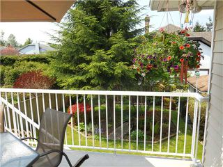 "Photo 10: 1197 BROCKTON PL in North Vancouver: Indian River House for sale in ""INDIAN RIVER"" : MLS®# V892186"