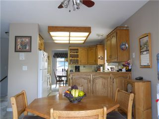 "Photo 6: 1197 BROCKTON PL in North Vancouver: Indian River House for sale in ""INDIAN RIVER"" : MLS®# V892186"