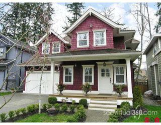 """Photo 24: 15077 34TH Avenue in Surrey: Morgan Creek House for sale in """"ROSEMARY WEST"""" (South Surrey White Rock)  : MLS®# F2720824"""