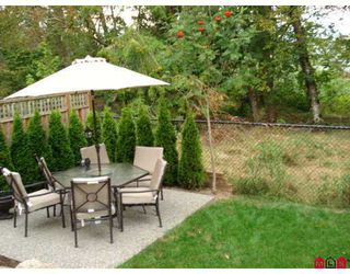 """Photo 26: 15077 34TH Avenue in Surrey: Morgan Creek House for sale in """"ROSEMARY WEST"""" (South Surrey White Rock)  : MLS®# F2720824"""