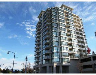 "Photo 1: 903 7555 ALDERBRIDGE Way in Richmond: Brighouse Condo for sale in ""OCEAN WALK"" : MLS®# V672683"