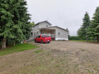 Photo 1: 5 53504 RGE RD 14: Rural Parkland County House for sale : MLS®# E4165354