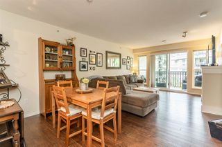 """Photo 6: 407 3082 DAYANEE SPRINGS Boulevard in Coquitlam: Westwood Plateau Condo for sale in """"LANTERNS"""" : MLS®# R2389604"""