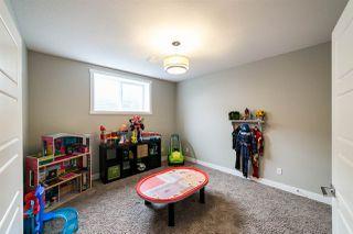 Photo 28: 10425 97 Street: Morinville House for sale : MLS®# E4169434