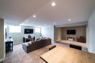 Photo 25: 10425 97 Street: Morinville House for sale : MLS®# E4169434