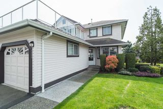 "Main Photo: 133 3080 TOWNLINE Road in Abbotsford: Abbotsford West Townhouse for sale in ""The Gables"" : MLS®# R2398766"