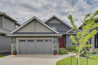 Main Photo: 3206 WINSPEAR Crescent in Edmonton: Zone 53 House for sale : MLS®# E4174790