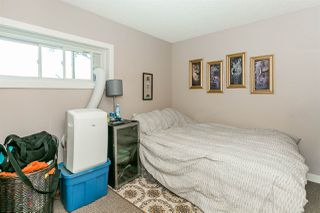 Photo 21: 70 301 PALISADES Way: Sherwood Park Townhouse for sale : MLS®# E4180039