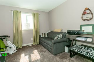 Photo 15: 70 301 PALISADES Way: Sherwood Park Townhouse for sale : MLS®# E4180039