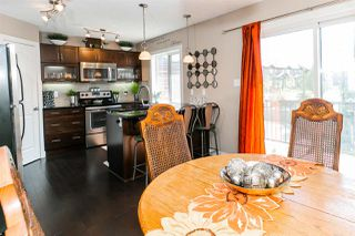Photo 9: 70 301 PALISADES Way: Sherwood Park Townhouse for sale : MLS®# E4180039