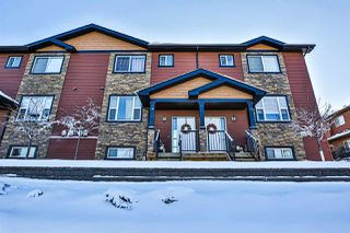 Photo 2: 70 301 PALISADES Way: Sherwood Park Townhouse for sale : MLS®# E4180039