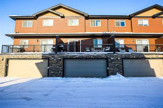 Photo 23: 70 301 PALISADES Way: Sherwood Park Townhouse for sale : MLS®# E4180039